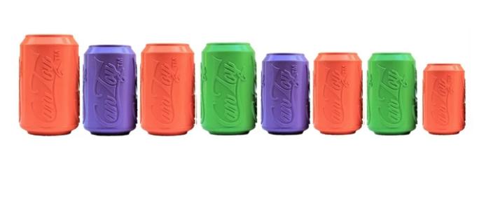 Soda Treat Dispenser