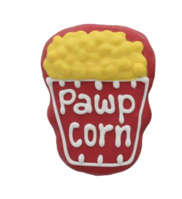 Popcorn Cookie