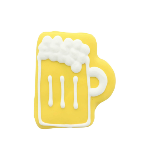 Beer Glass Cookie