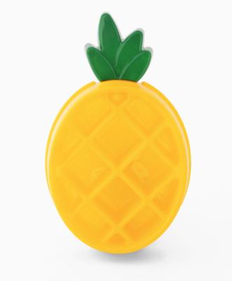 Pineapple Slow Feeder Bowl