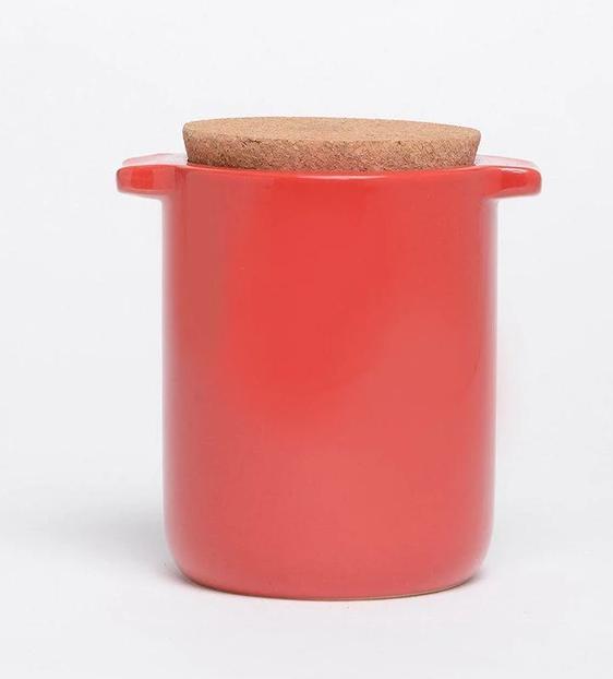 Cork Treat Jar WAGGO