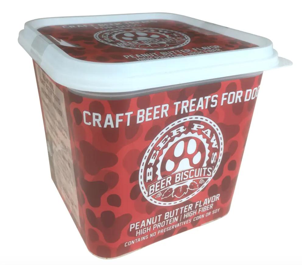 Craft Beer Treats