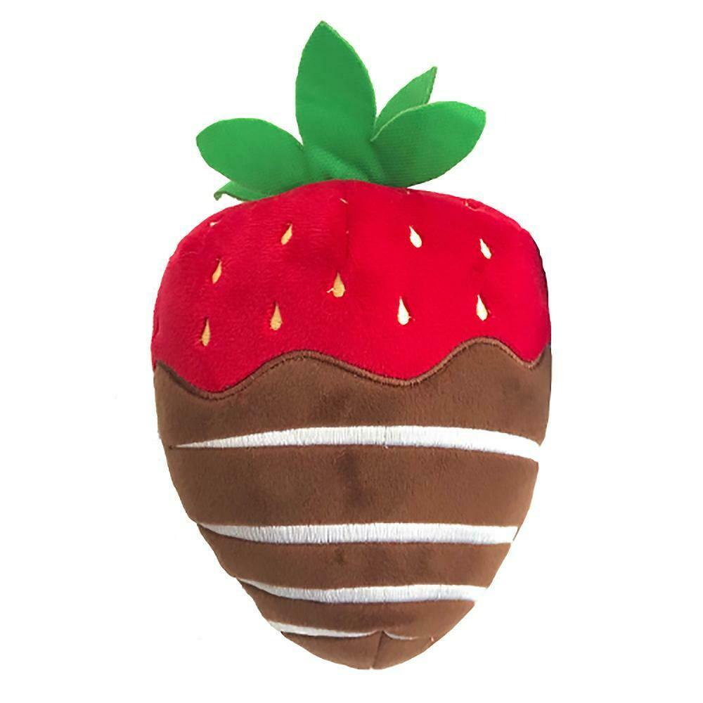 Choco Strawberry Toy
