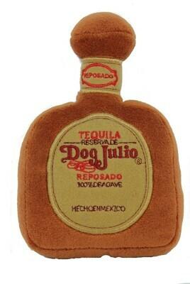 Dog Julio Tequila