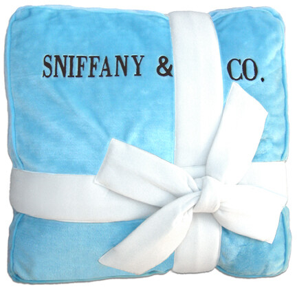 Sniffany & Co Gift Box Toy
