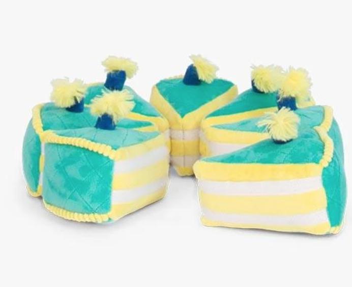 Birthday Cake Toys