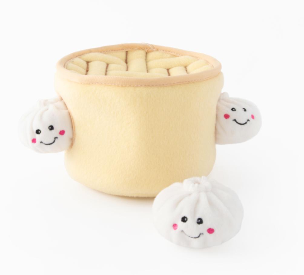 Dumplings - Hide & Seek Toy