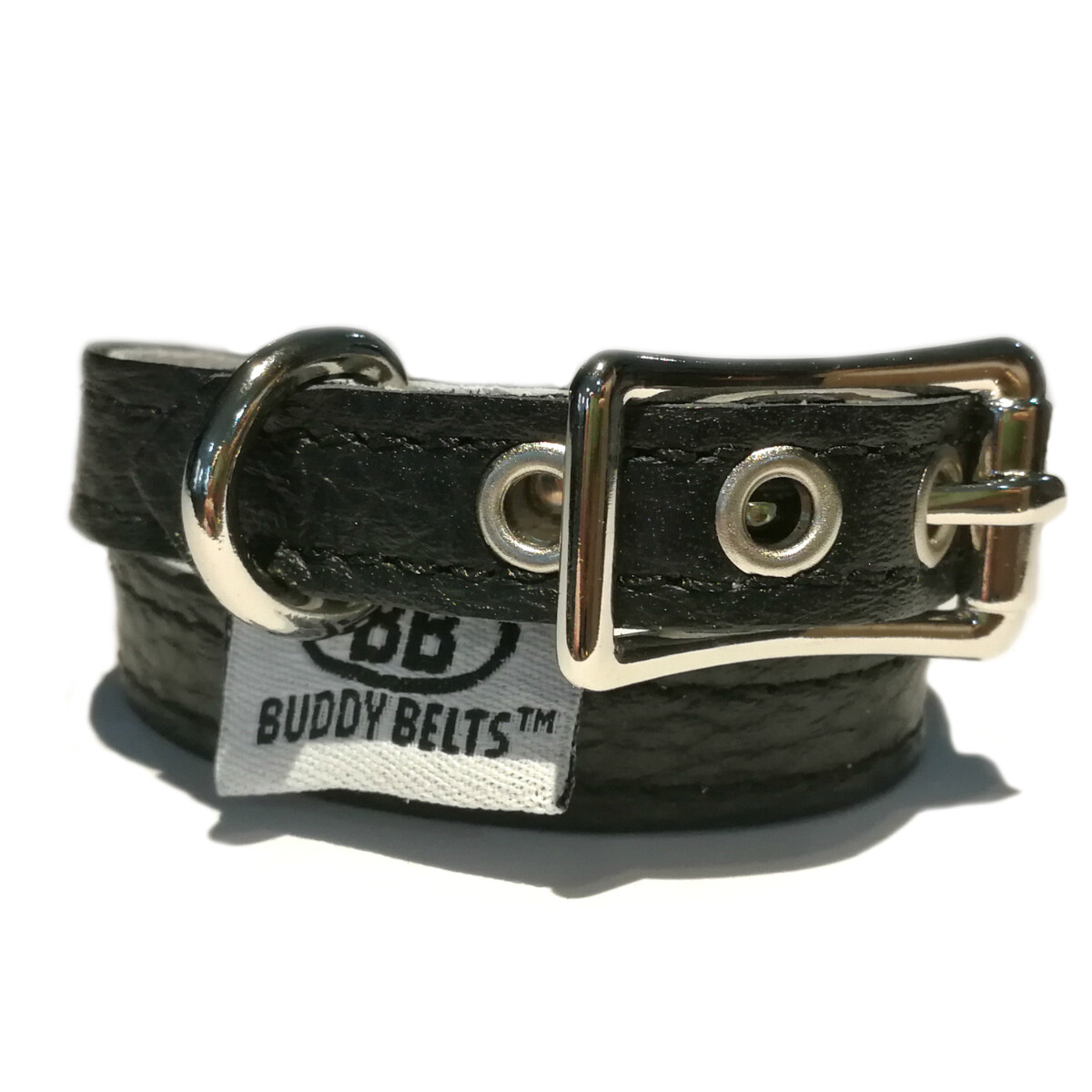 Buddy Belt Collar