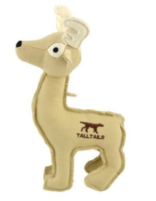 Canvas Deer Toy