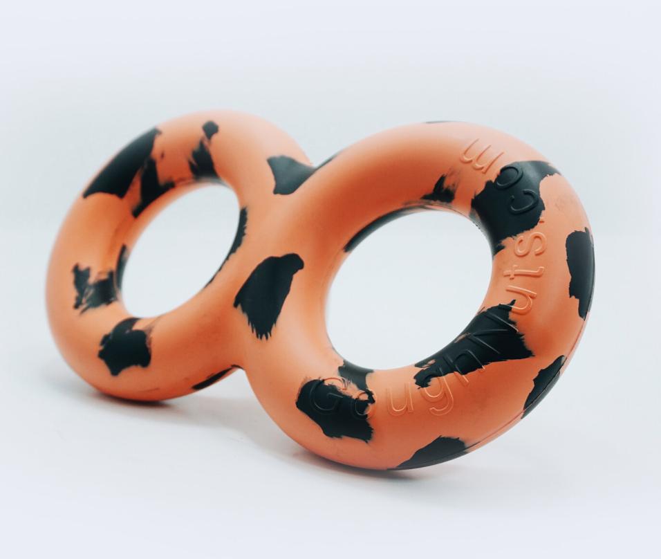 Goughnuts Tug Toy