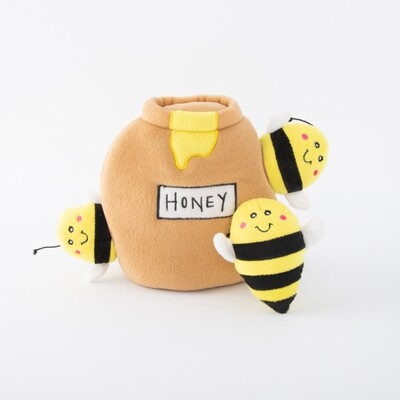 Honey Pot - Hide & Seek