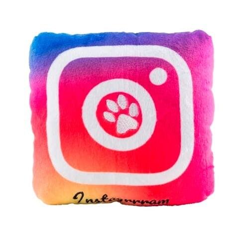 Instagram Toy