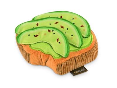 Avocado Toast - P.L.A.Y.