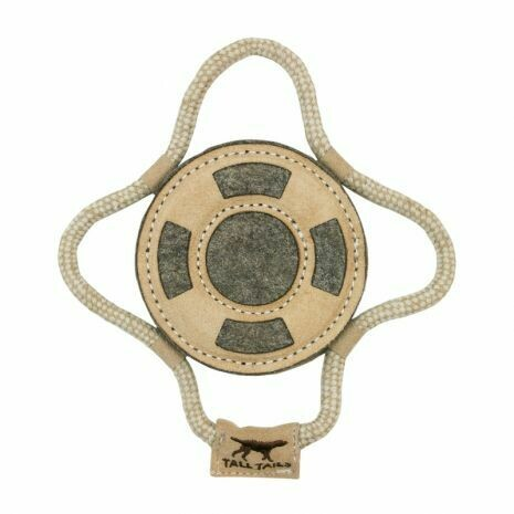 Lifebuoy Natural Leather Toy