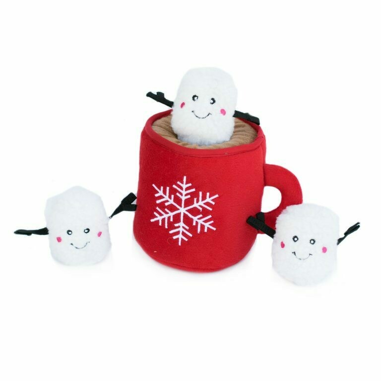 Hot Cocoa Hide & Seek Toy
