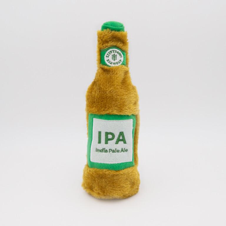 IPA Beer Bottle Toy - Crusherz