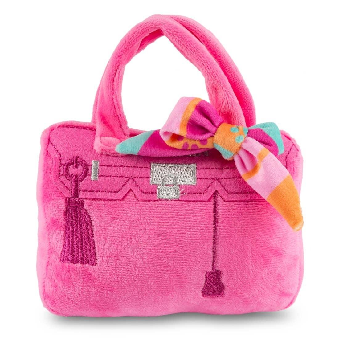 Barkin Bag with Scarf