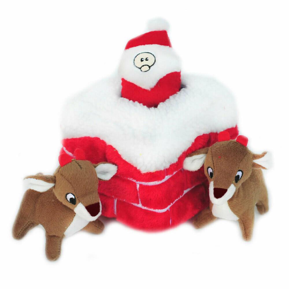 Chimney Hide & Seek Toy