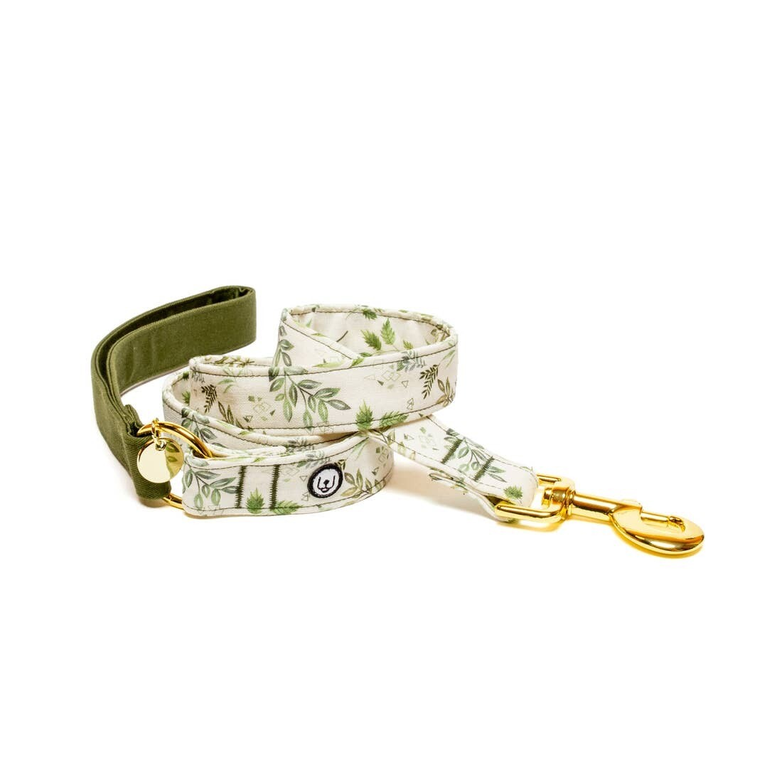 Desert Fern Leash - ETW