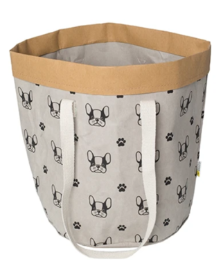 Frenchie Toy Bag