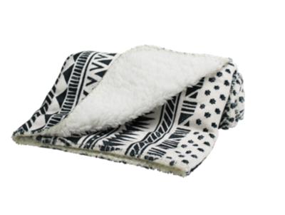 Aztec Doggie Blanket