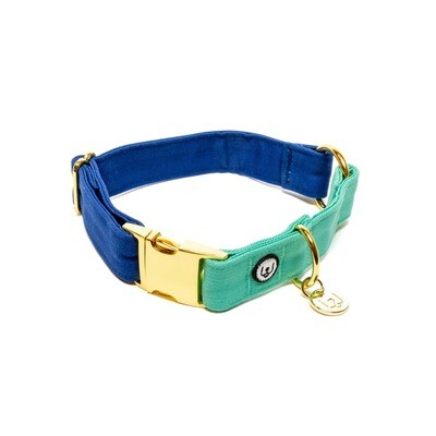 Blue Seafoam Collar - EPW