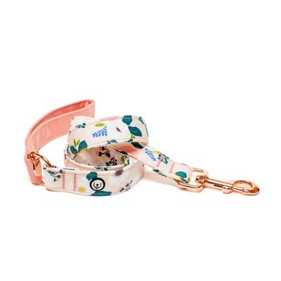 Blossom Ivory Leash - EPW