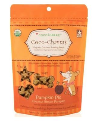 Pumpkin Pie - Coco Charms