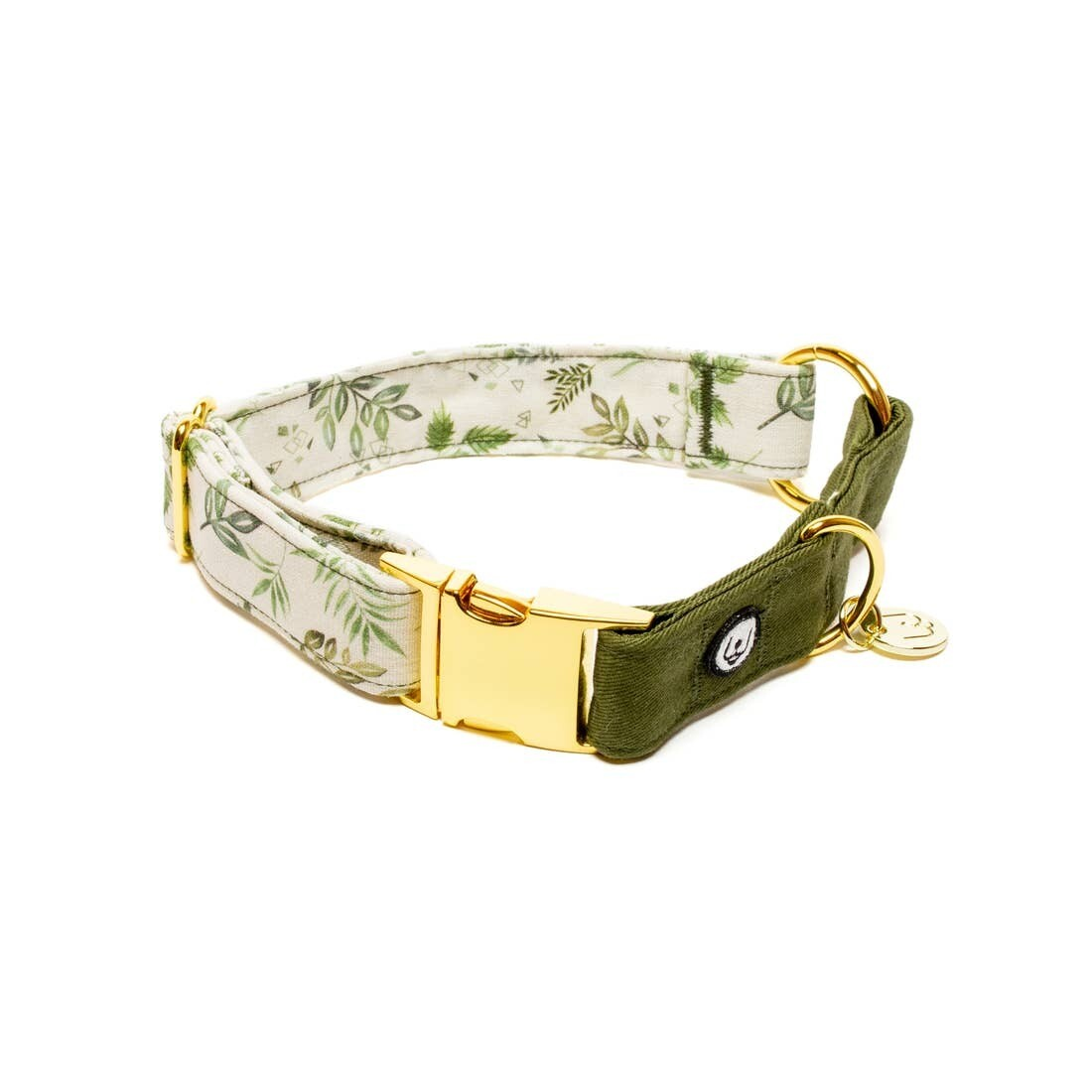 Desert Fern Collar - ETW