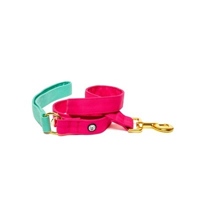 Pink Seafoam Leash - EPW