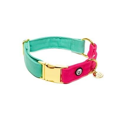 Pink Seafoam Collar - EPW