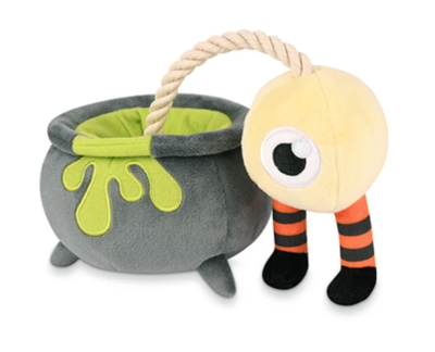 Pups Potion Cooking Pot Toy