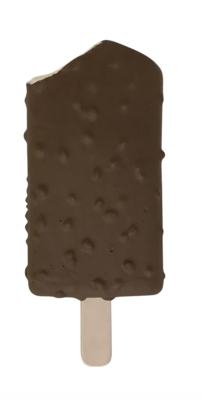 Latex Chocolate Popsicle Toy