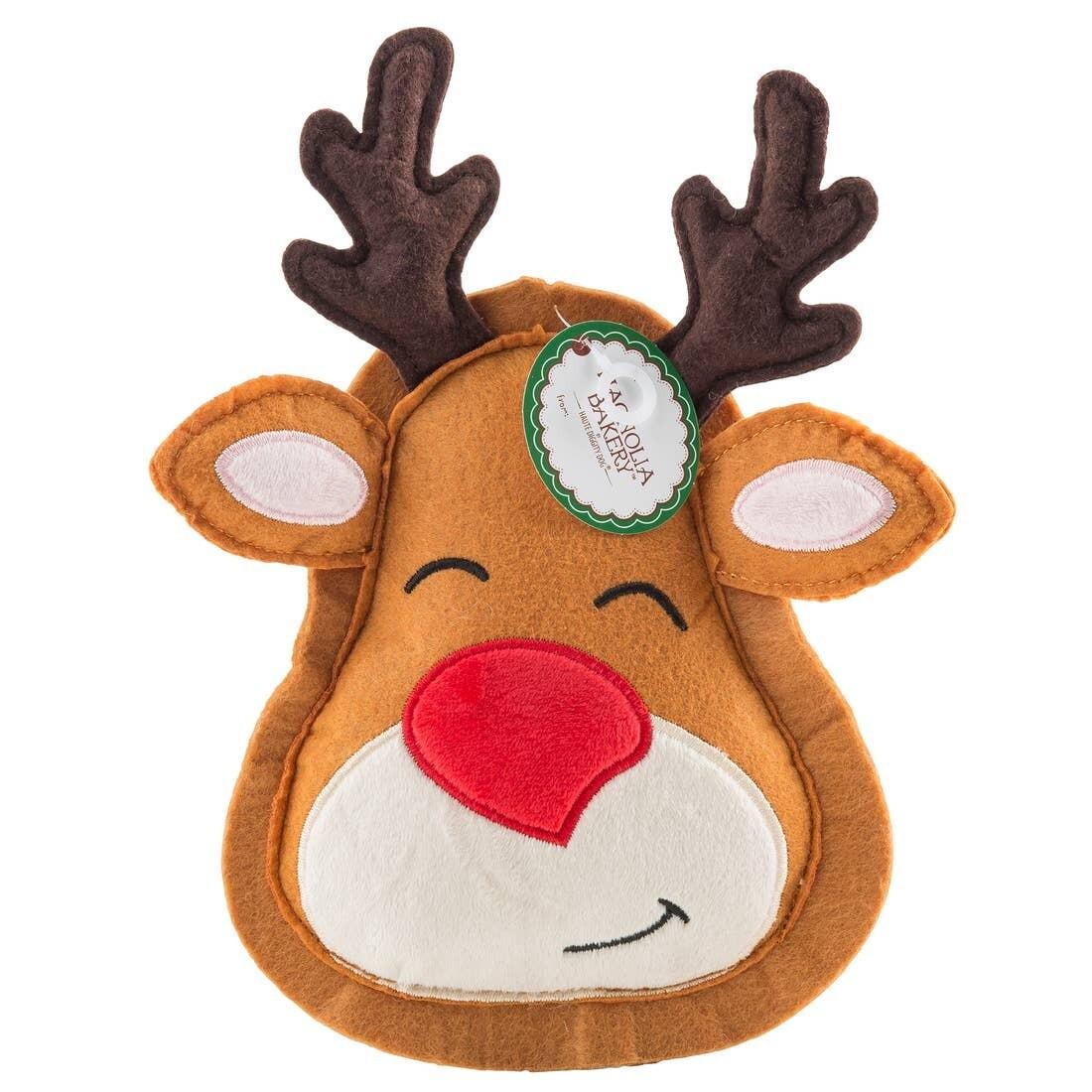 Wagnolia Bakery - Reindeer Toy