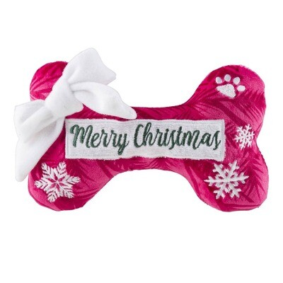 Merry Christmas Puppermint Bone
