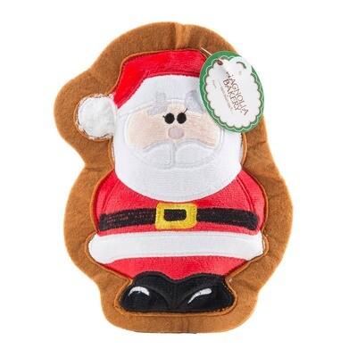 Wagnolia Bakery - Santa Claus Toy
