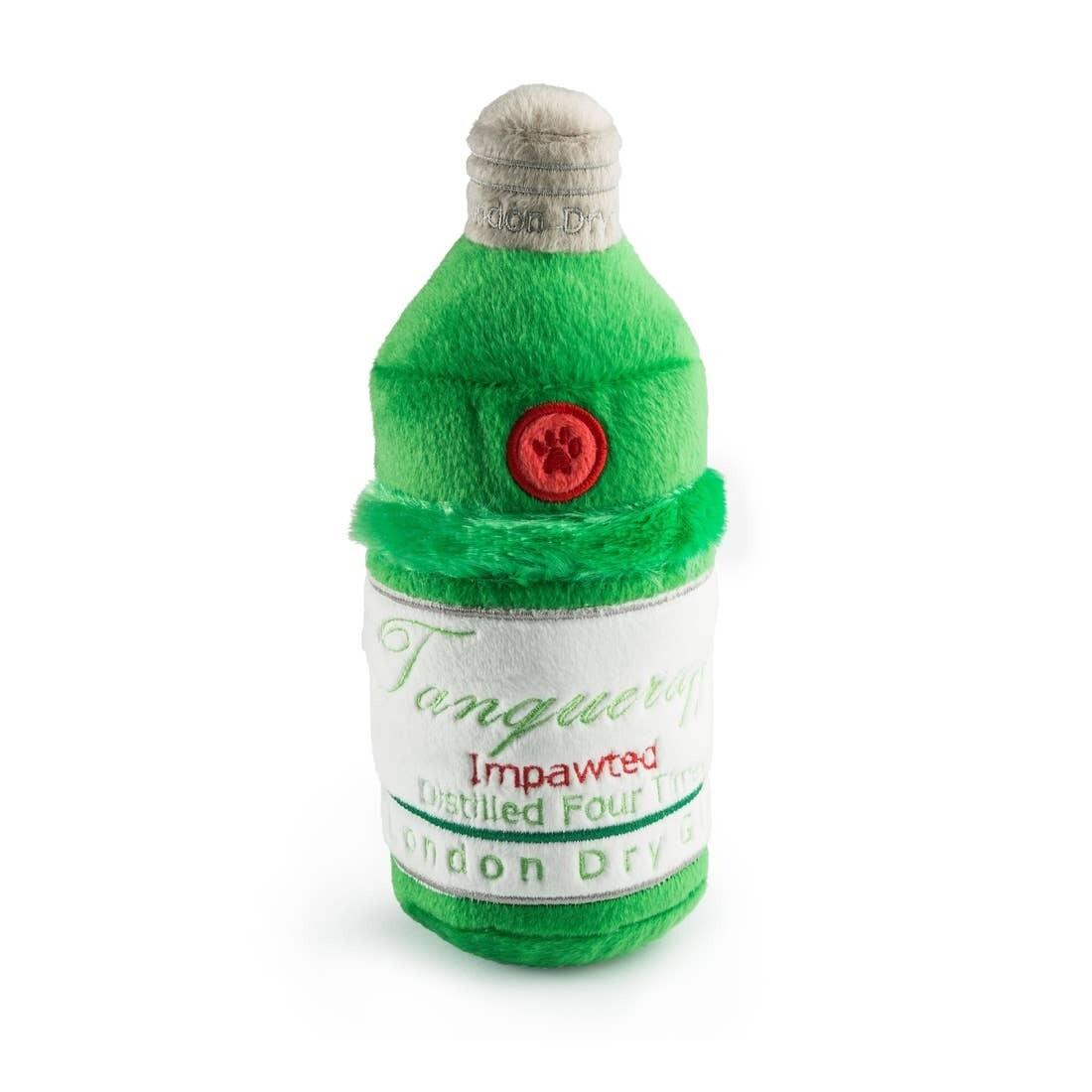 Tanqueruff Toy