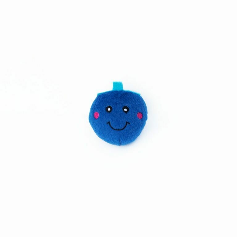 Mini Blueberry Toy