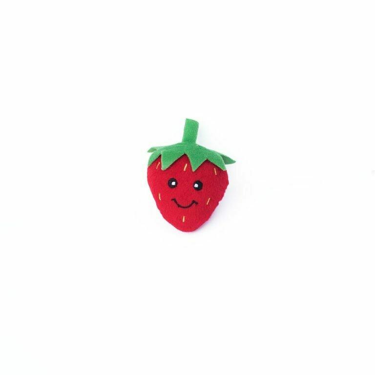 Mini Strawberry Toy