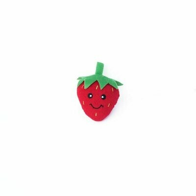 Mini Strawberry Toy
