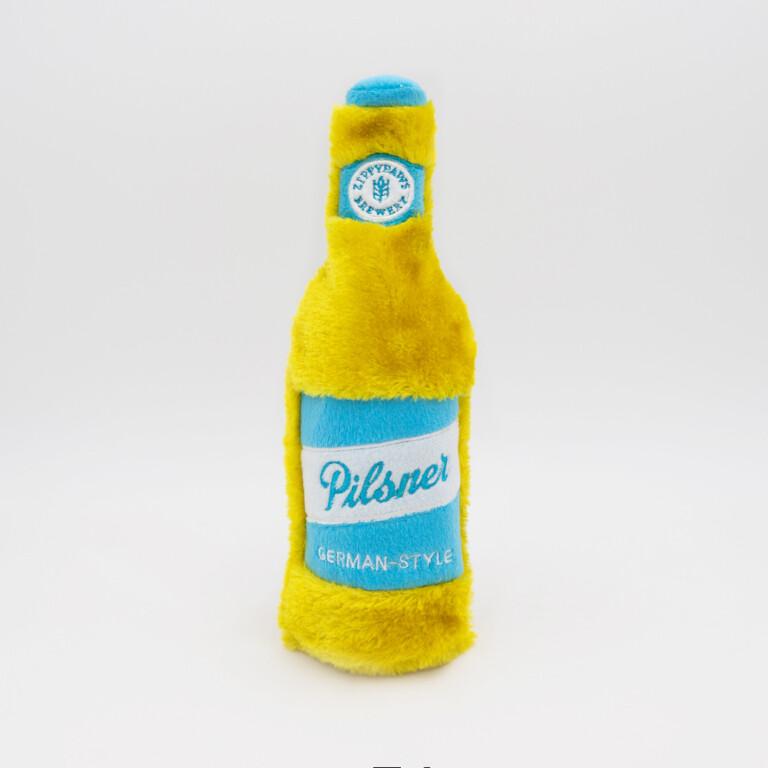 Pilsner Beer Bottle Toy - Crusherz