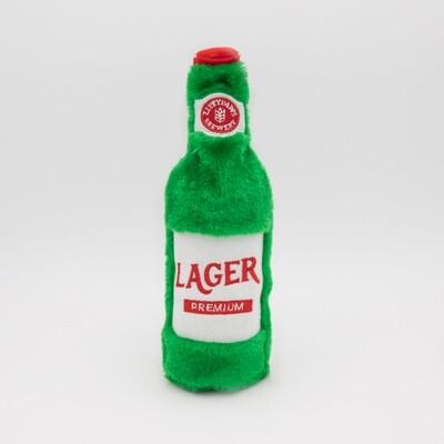 Lager Beer Bottle Toy