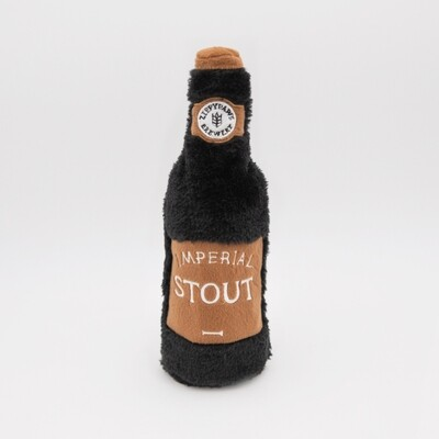 Stout Beer Bottle Toy