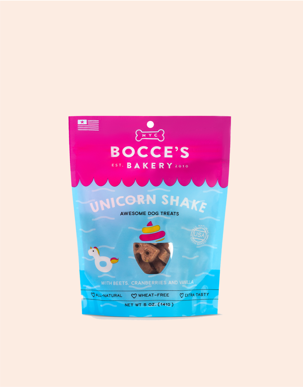 Unicorn Shake Biscuits - BOCCE'S