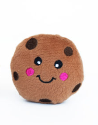 Mini Chocolate Chip Cookie