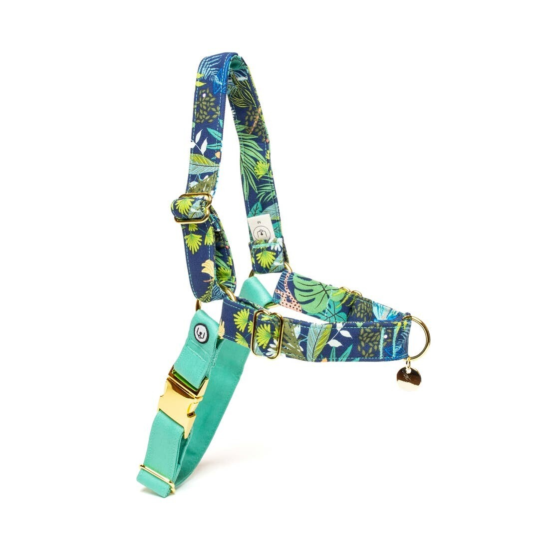 Tropical No-Pull Harness - EPW