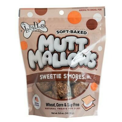 Sweetie S'mores - Mutt Mallows
