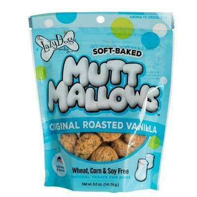 Original Roasted Vanilla - Mutt Mallows