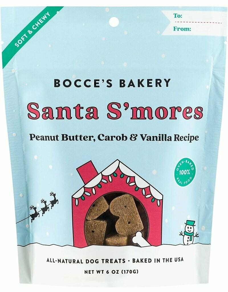 Santa S'mores - BOCCE'S