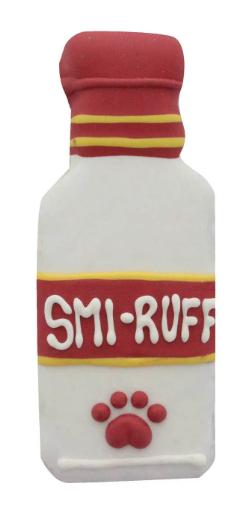 Smi-Ruff Cookie